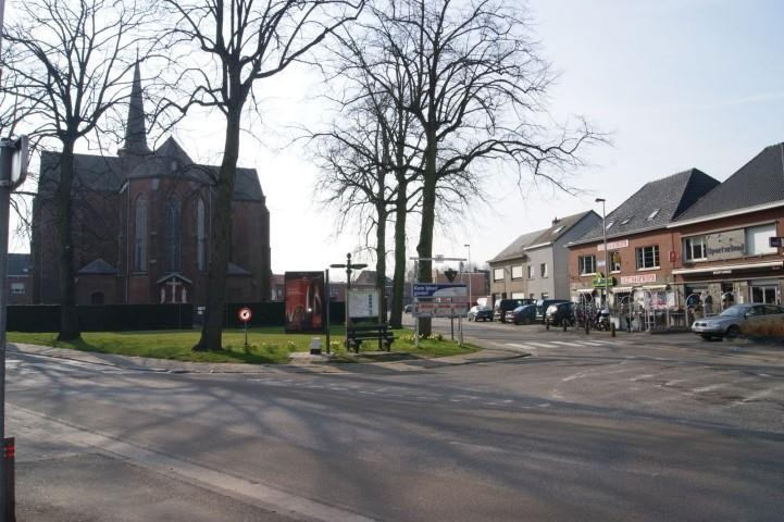 Hilferd bouwgrond te koop in boechout vremde for Huis te koop boechout
